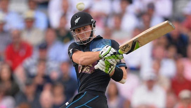 Video Highlights: England vs New Zealand, 2nd ODI – Trent Bridge 2nd innings