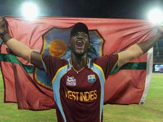 ICC World T20 2012: Darren Sammy dedicates win to West Indies fans