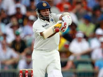 VVS Laxman believes youngsters deserve chance to play against New Zealand