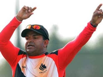 Canada coach accuses Sri Lanka of damaging practise sessions