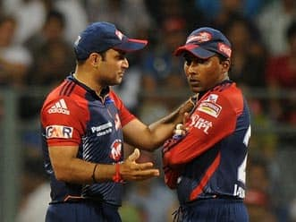 Ganguly looks dangerous, but Delhi Daredevils could pip Pune at the post