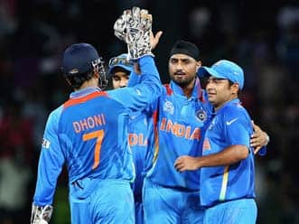 Harbhajan's match-winning bowling should not raise undue expectations at this stage