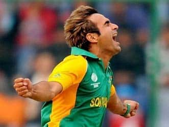 Tahir has added impetus to our attack: Smith