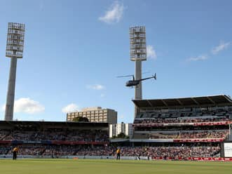 WACA CEO foresees torrid time for India