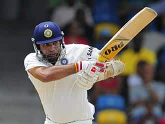 We're lucky to have Fletcher as coach, says Laxman