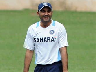 Current Australian pace attack the best: Virender Sehwag