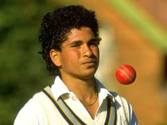 Former cricketers should inspire you; Madhav Apte tells youngsters