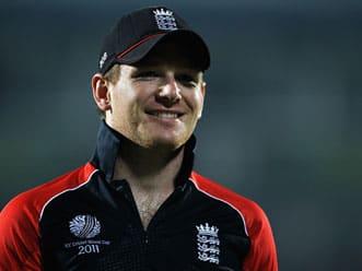Morgan, Mendis and Watson top in ICC T20 rankings