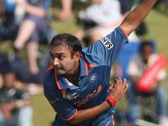 I wish no cricketer goes through what I have: Mishra