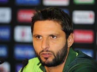 I am dying to play for my country: Afridi