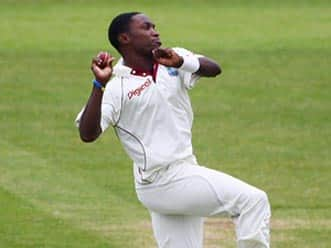 I want to be the No 1 bowler in the world: Edwards