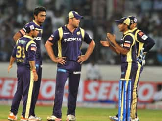 Live Score CLT20: KKR vs South Australia Redbacks