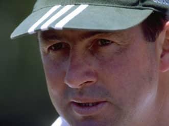 Sacked coach Geoff Marsh backs Sri Lanka for tri-series
