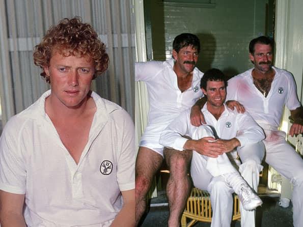 Cricketing Rifts 18 - Kim Hughes vs Greg Chappell, Dennis Lillee & Rodney Marsh