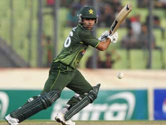 Nine Pakistan cricketers to play in Bangladesh Twenty20 league