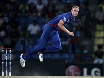 ICC T20 World Cup 2012: Early wickets did us in, says England captain Stuart Broad