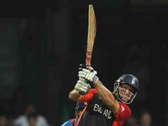 Strauss innings among ODI's greatest epics