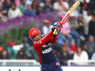 Delhi win toss, opt to bat against Mumbai