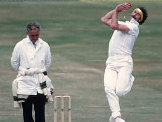 Dennis Lillee's contribution to Indian cricket is unparalleled – TA Sekar