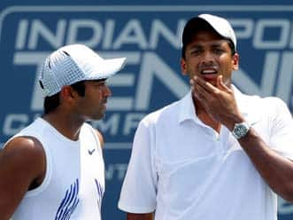 Humour: Paes & Bhupathi turn to Sehwag & Dhoni for advice on feud management