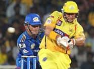 CSK vs Mumbai Indians, CLT20 (Sep 24, 2011)