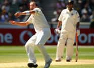 India and Australia prepare ahead of the Sydney Test