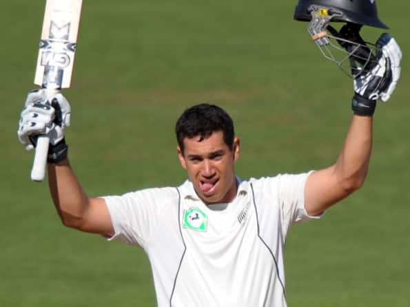 Ross Taylor's innings may just be the shot in the arm Kiwis need so badly