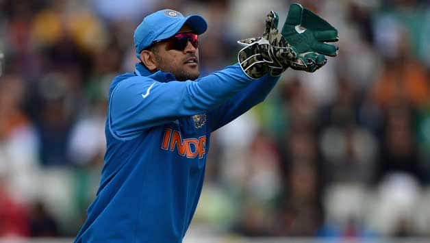 MS Dhoni terms Sri Lanka a 'dangerous team' ahead of ICC Champions Trophy 2013 semi-final