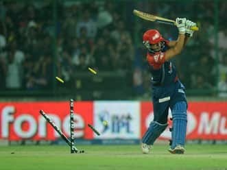 IPL 2012: Losing early wickets did us in, says Yogesh Nagar