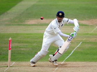 Dravid, Tendulkar hold fort for India against Chairman XI in warm-up match