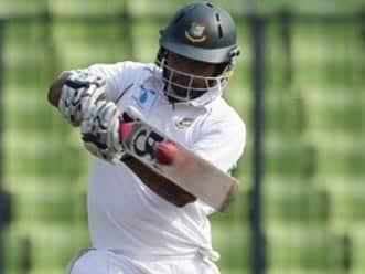 Bangladesh fight back as Windies eye series win