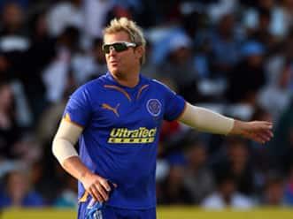 IPL 2012: Shane Warne expresses concerns over Pune Warriors discard Kamran Khan
