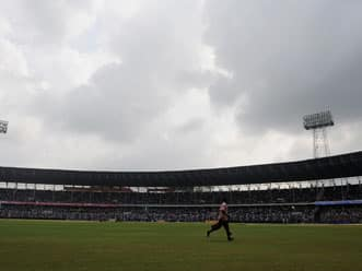 Dayanand Narvekar ousted as President of Goa Cricket Association