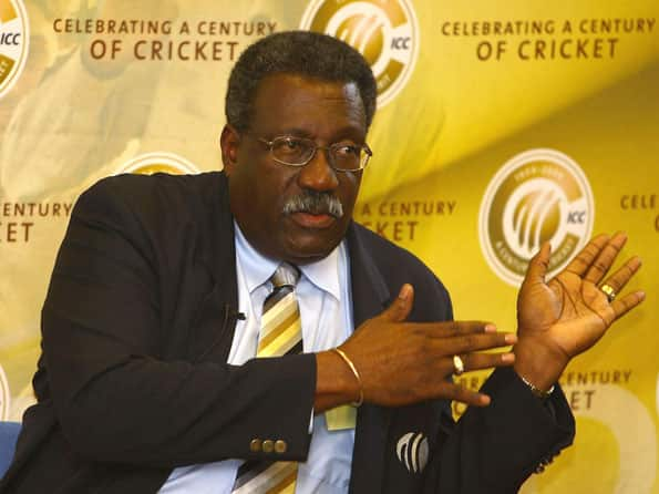 ICC World T20 2012: Clive Lloyd's email lifts West Indies' spirit