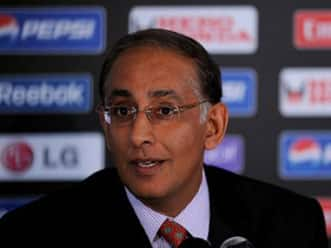 Livid ICC chief slams match-fixing claims