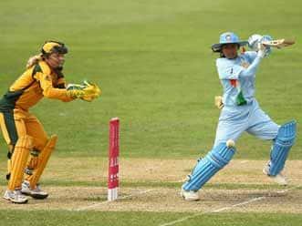 Mithali Raj, Poonam Raut help India trounce Ireland