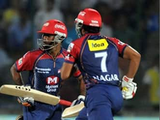 Preview: Delhi play Pune in fight for the wooden spoon
