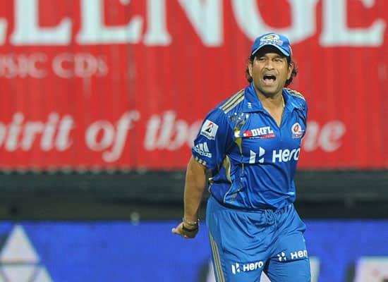 KKR vs MI, IPL 2012 (May 12, 2012)