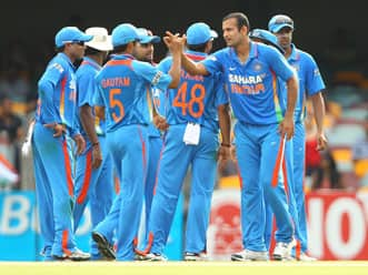Media should bury Indian team rift issue: BCCI