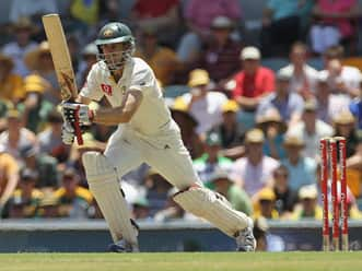 Katich, North left out of CA's contract list