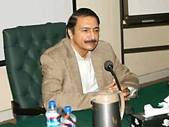 Zardari appoints Zaka Ashraf as PCB chief, Butt shown the door