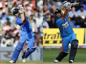 Sachin Tendulkar's inclusion for the ODIs in Australia needs scrutiny