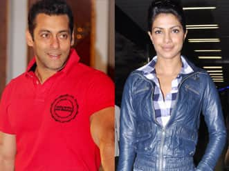 Salman Khan, Priyanka Chopra to dazzle in IPL 5 opening ceremony