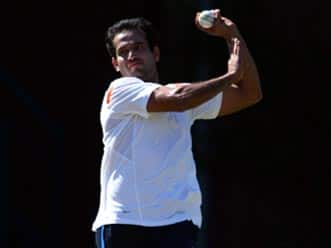 Irfan Pathan five-for puts Baroda in command