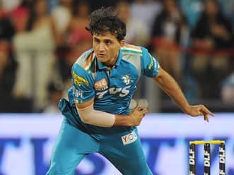 Haven't thought about my future in IPL: Sourav Ganguly