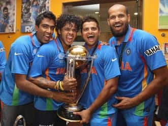 Superstitious BCCI set to recall Sreesanth for T20 World Cup