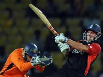 We got out of jail, says Andrew Strauss