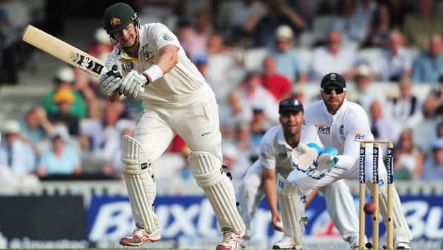 Ashes 2013-14: Australia prepare for the big contest