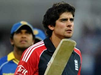 Cook delighted after a series victory over Sri Lanka