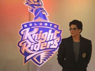 IPL 2012: Shah Rukh Khan feels Gambhir has successfully managed a 'star team'